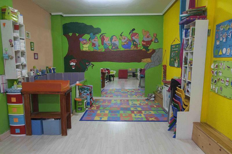 02bf32b76 Guardería y Centro infantil Pasito a Pasito en León