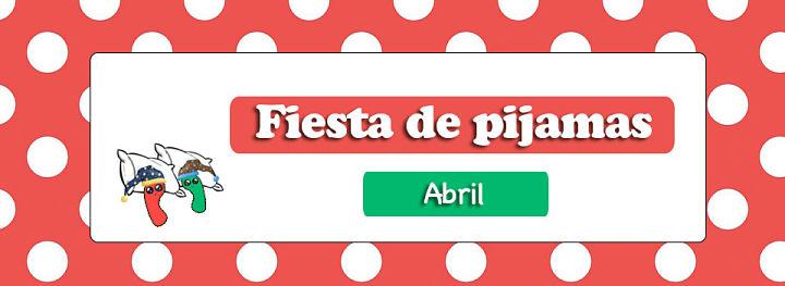 Fiesta de pijamas : Feria de abril